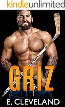 Griz: A Fake Relationship College Hockey Romance