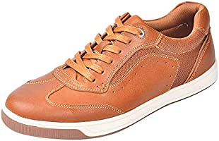 Fashion Sneakers, Originals Casual Lace-up Oxford Shoes for Men White