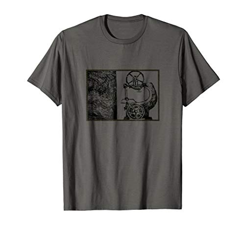 Bandsaw Shirt for Woodworkers and Woodworking enthusiasts 320 14' Band Saw