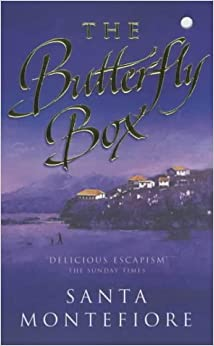 Book The Butterfly Box