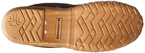 LaCrosse Men's Trekker II 7-Inch Brown Snow Boot Brown shopping online cheap price free shipping buy fake sale online peiENG4C2