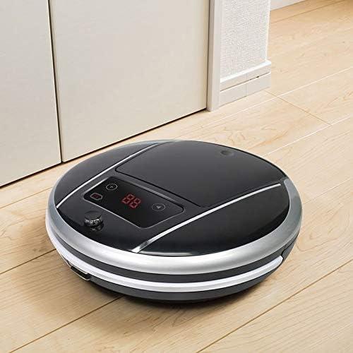 HUANGMENG Robot Intelligent FD-3RSW (IA) CS 1000Pa Robot Nettoyeur Aspirateur Domestique Intelligent