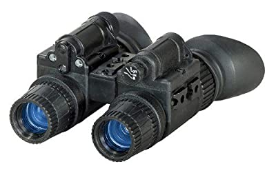 ATN PS15-4 GEN 4 Night Vision Goggle System Review