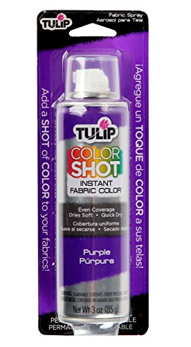 10 best purple fabric paint spray for 2020