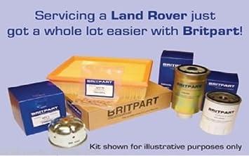 Service Kit da6003 Land Rover Defender 300TDi filtre
