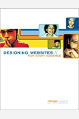 Designing Websites for Every Audience Paperback