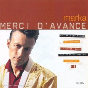 Marka - Merci D\'Avance - Amazon.com Music