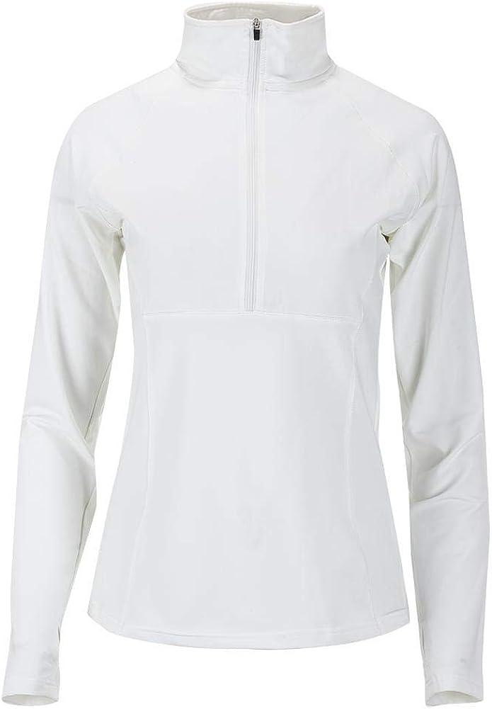 Fila Essentials ½ Zip Jacket - White