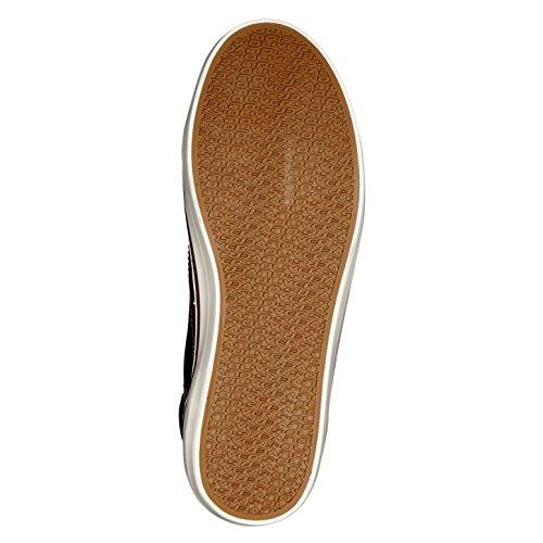 Stiefeletten Damenschuhe Cognac Boots Damen s 25208 Sneaker 5 27 5 Oliver Schnürboots 7n6q5xv