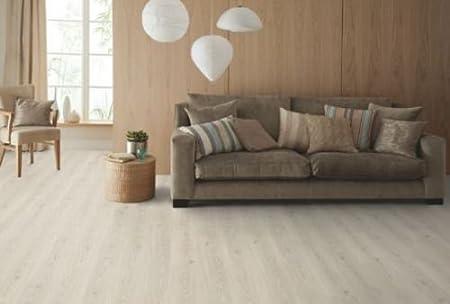 Karndean Design Pure Wood Planks 0.3 - Patina Pine, White - Wooden ...