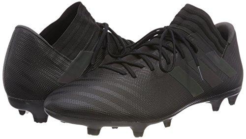 Gris Nemeziz Rsolution Footbal Core Fg 17 De 3 Blanc Adidas Haute noir Chaussures Multicolore ZwqOPf4x
