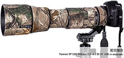 Parasol para Tamron sp 150-600mm f5-6.3 di VC USD