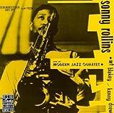 Sonny Rollins with the Modern Jazz Quartet [Vinyl]
