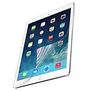 HP Premium High Transparent Screen Protectors for iPad air/iPad air 2