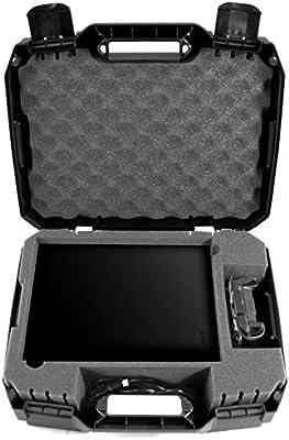 CASEMATIX Console Case Made For Xbox One X 1Tb, Project Scorpion Edition, One X Controller, Hdmi Cable, And Games - Diseñado para jugadores que viajan: Amazon.es: Videojuegos