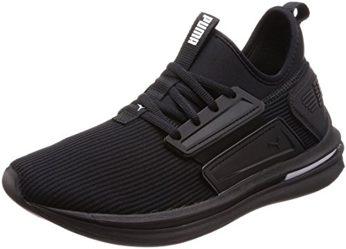 outlet for cheap clearance cheap Puma Men's Ignite Limitless Sr 201 Trainers Black free shipping huge surprise iqPIkR