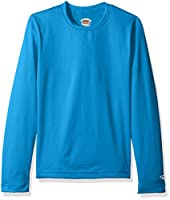 Duofold Big Girls' Mid Weight Varitherm Thermal Shirt