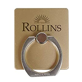 Custom Phone Ring Stand (Gold) – 500 PCS – $1.29/EA – Promotional Product/Branded with Your Logo/Bulk/Wholesale