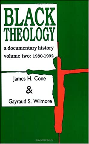 Black Theology: A Documentary History [Volume Two: 1980-1992] - Black Diamond Cones