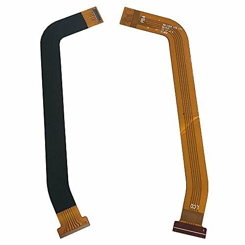 2 Cables Flex Para Samsung Galaxy Tab A A 10.5 T590 T595
