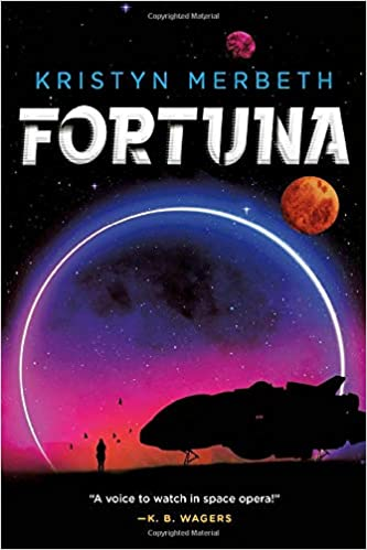 Image result for fortuna by kristyn merbeth