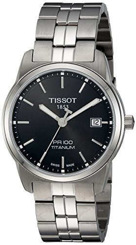 tissot-mens-t0494104405100-pr-100-analog-swiss-quartz-gent-titanium-watch