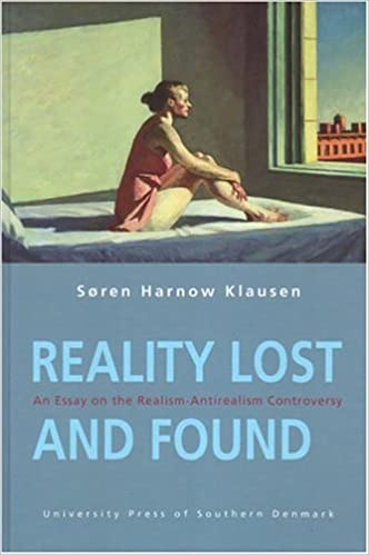Sample High School Admission Essays Reality Lost And Found An Essay On The Realismantirealism Controversy  Soren Harnow Klausen  Amazoncom Books Teaching Essay Writing High School also Last Year Of High School Essay Reality Lost And Found An Essay On The Realismantirealism  Model Essay English
