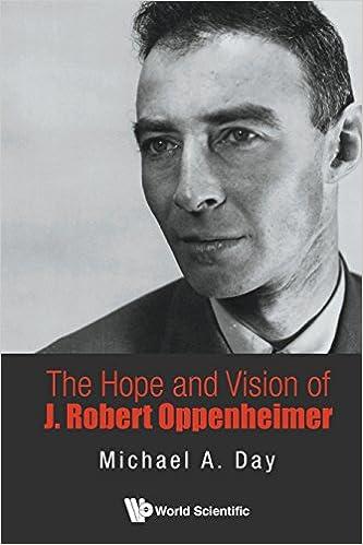 Descargar Por Utorrent 2015 Hope And Vision Of J. Robert Oppenheimer, The Novelas PDF