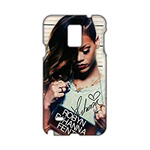 Angl 3D Rihanna - Man Down Phone For SamSung Galaxy S3 Case Cover