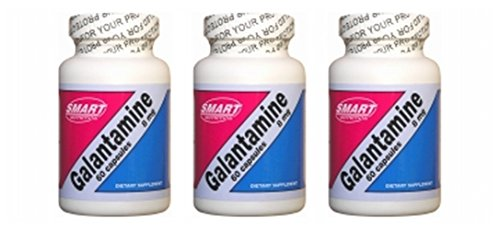 Galantamine Capsules Caps 1440mg Total product image