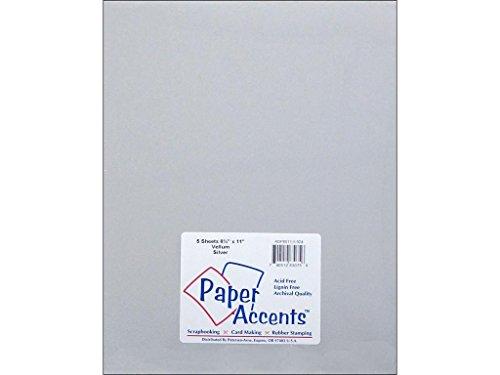 Accent Design Paper Accents ADP8511-5.924 8.5x11
