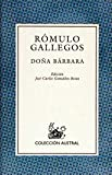 Doña Bárbara, Rómulo Gallegos, 8423919765