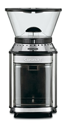 Why Should You Buy Cuisinart DBM-8AMZ Supreme Grind Automatic Burr Mill, Stainless Steel