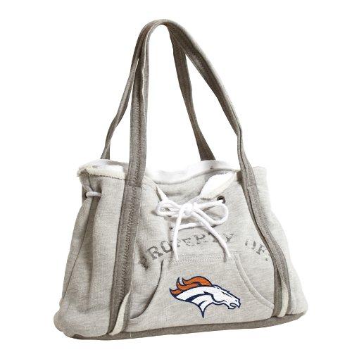 NFL Denver Broncos Hoodie Purse Denver Broncos Womens Sweatshirts