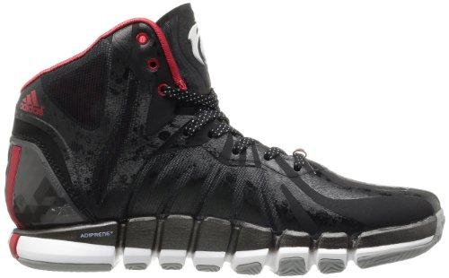 adidas Derrick Rose 45 - G99355 Black YNZsG
