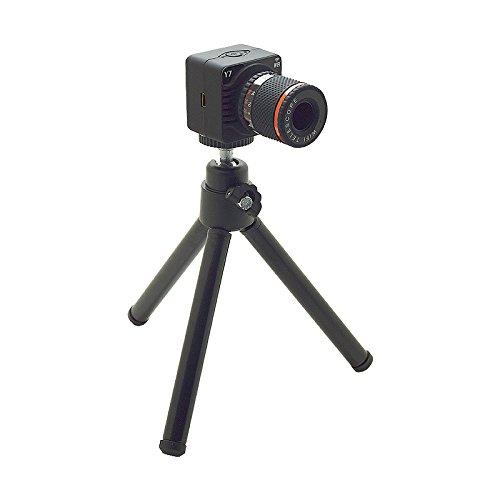 TOOGOO Y7 HD 720P Camara digital Camara inalambrica WIFI 50x Lente telefoto