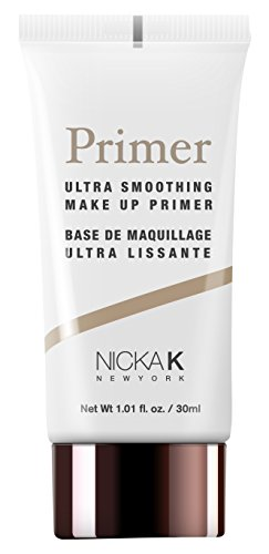 - Ultra Smoothing Makeup Primer