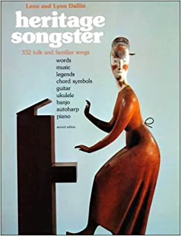 Heritage Songster
