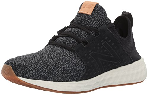 Foam Running Fresh Cruz Black Shoe Salt Sea Men's New Balance qtnSBx