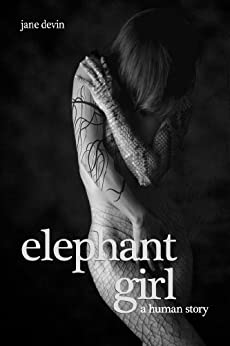 Elephant Girl: A Human Story by [Devin, Jane]