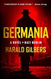 Germania: A Novel of Nazi Berlin