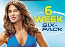Jillian Michaels: 6 Week, Six-Pack - Season 3