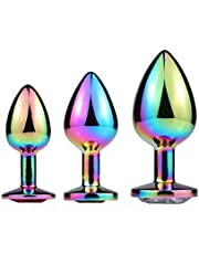 Er zijn drie maten gereedschappen voor verschillende kleuren metalen heldere decoratieve cadeau-rekwisieten (klein, medium, groot). A06