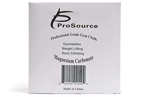 ProSource Professional Weightlifting Gymnastics Magnesium