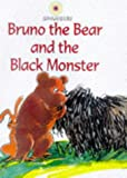 Bruno the Bear and the Big Black, Swallow, 0237517817