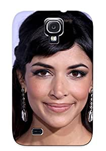 Galaxy S4 Case Cover Hannah Simone Case - Eco-friendly Packaging