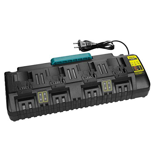 Best Air Tool Charger & Converters