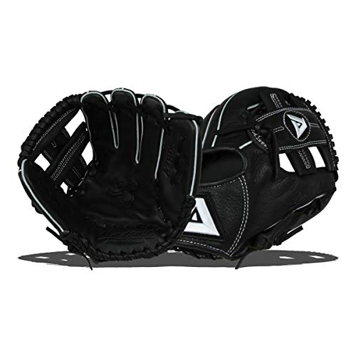 Akadema AZR-95 Prodigy Series 11 Inch Youth Baseball Glove - Right Hand Throw -
