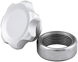 Allstar Performance ALL36161 Fill Plug Kit with Weld-in Steel Bung