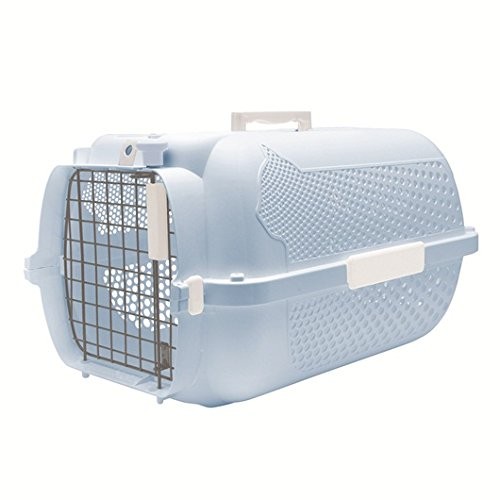 Catit Profile Voyageur Model 100, Baby Blue - Small 50884